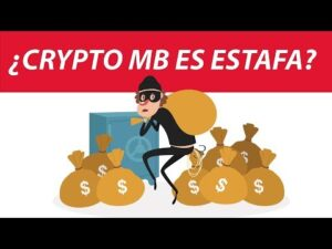 CryptoMB Review - ¿Es una estafa o es seguro?
