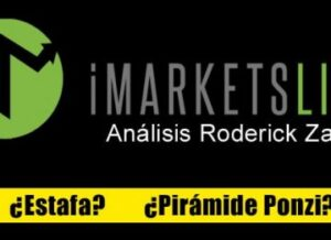 CI Markets Review - ¿Es una estafa o es seguro?