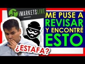 Markets.online Review - ¿Es una estafa o es seguro?