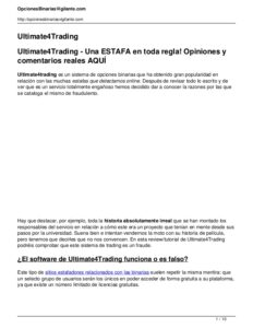 Vet-Trade Review - ¿Es una estafa o es seguro?